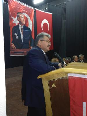 CHP adayı İbişoğlu: Çankırıyı birlikte yöneteceğiz