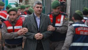 Eski istihbaratçı Şimşek'e 159 yıl 2 ay 25 gün hapis