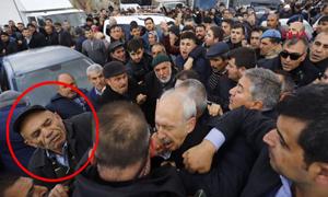 Kılıçdaroğlu'na saldırı önceden planlanmış!