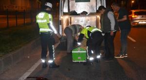 Bursa'da kaza! Bir kişi hayatını kaybetti