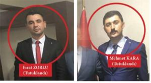 MHP Karaburun İlçe ve Ülkü Ocağı başkanları insan kaçakçılığından tutuklandı