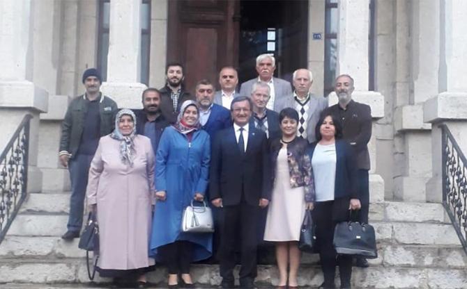 Şabanözü/Bakırlı'dan Kastamonu/Araç'a uzanan bir hikaye