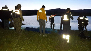 Kahramanmaraş'da baraj gölünde 3 çocuk boğularak can verdi