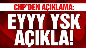 CHP Sözcüsü Öztrak: Bunu sizlerden başka kimse yapmış olamaz