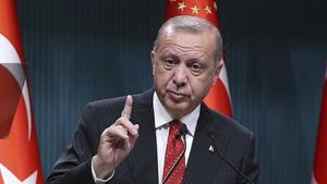 Erdoğan gidecek AKP'nin başına kim gelecek
