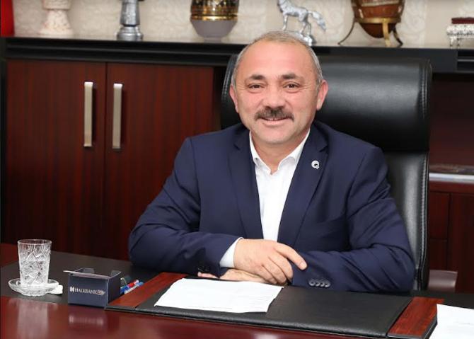 Çankırı Belediye Başkanı Esen'den 19 Mayıs mesajı