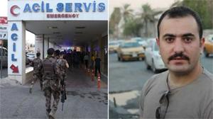 Halfeti'de operasyon: 1 polis hayatını kaybetti, 2 polis yaralandı