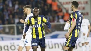 BB Erzurumspor: 0 - Fenerbahçe: 1