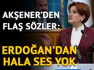 Meral Akşener'den 'Trabzon-Yunan' tartışmalarıyla ilgili sert açıklama