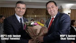 MHP, AKP'den devralmıştı… Uçan kuşa borcu var!