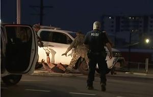 Avustralya'da silahlı saldırı: Çok sayıda ölü var