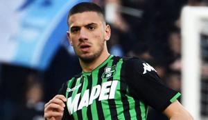 Merih Demiral 15 milyon euroya Juventus'a transfer oldu
