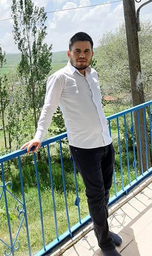 Çankırılı Mutlu Alpı Adalet Bakanlığı mağduru!