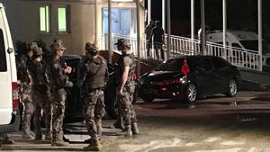 Kastamonu'da silahlı kavga: 4 ölü, 1 yaralı