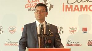 Ekrem İmamoğlu'nun İstanbul vaatleri