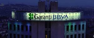 Garanti Bankası ismini değiştirdi