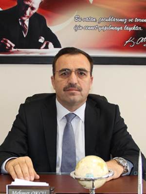 Son dakika... Çankırı Belediyesi'nde Mehmet Okçu görevden alındı