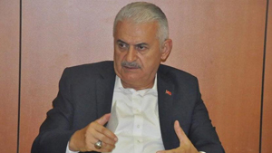 Binali Yıldırım seçime 1 hafta kala Saadet Partisi'nden özür diledi!