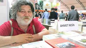 Ahmet Nesin: Erdoğan'ın AKP Genel Başkanlığından istifa edeceğinin haberini bekliyorum