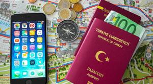 Yurt dışından getirilen telefonların harç bedeline zam