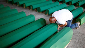 Hollanda Srebrenitsa'da öldürülenlerin sorumluluğunu kabul etti