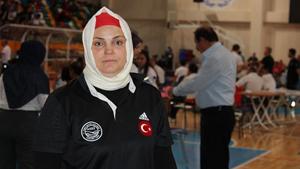 ASKİ'de Çankırılı başörtülü sporcu, İnstagram'ın Story bölümünden çıkarıldı