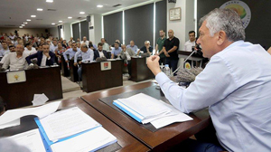Bayram öncesi belediye işçilerine yapılacak ödeme AKP-MHP ittifakına takıldı!