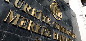 Merkez Bankası kredi kartı faiz oranlarında değişikliğe gitti