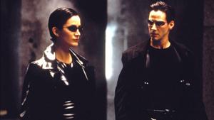 Matrix efsanesi dönüyor