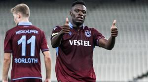 AEK: 1 - Trabzonspor: 3