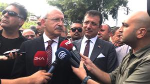 Kılıçdaroğlu'ndan Erdoğan'a 'İstanbul' yanıtı