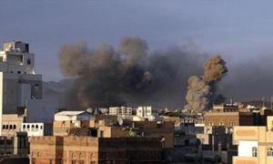 Suudi Arabistan'dan Yemen'de hapishaneye saldırı: 100 ölü, 40 yaralı