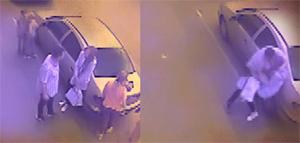 Polatlı'da dehşet! Eski sevgilisini oğlunun gözü önünde bıçakladı!