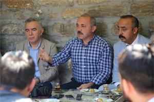 Çankırı Belediyesi, ilk 4 ayda 6 milyona yakın borç öderken bir o kadar da tasarruf yaptı!