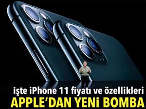 iPhone 11 ne kadar? iPhone 11 fiyatı ve özellikleri