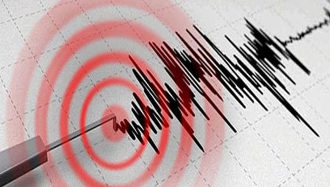 Son dakika... Çankırı'da 4.3 şiddetinde deprem!