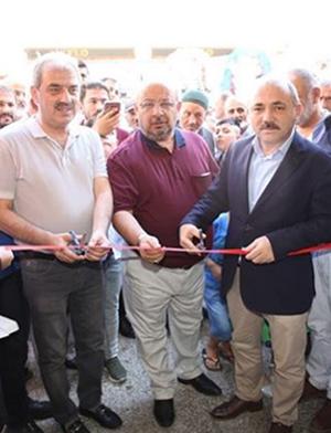 Karasu'da AKP'li eski Başkan'ın pisliklerini AKP'li yeni Başkan açıklıyor! Çankırı'nın başkanı seyrediyor!