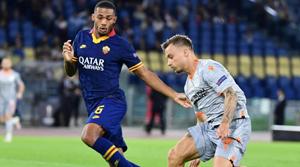 Roma: 4 - Medipol Başakşehir: 0