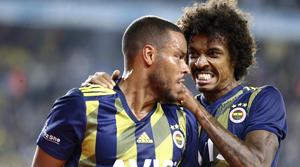 Fenerbahçe: 2 - MKE Ankaragücü: 1