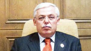 Balyoz kumpas hakimi Ekrem Ertuğrul'a 3 yıl 9 ay hapis