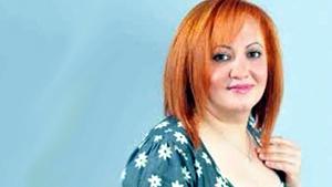 Natali Avazyan gözaltına alındı