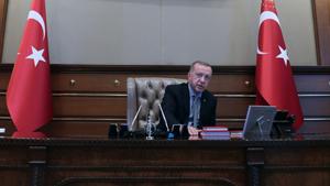 Erdoğan: Fırat'ın doğusuna operasyon başladı