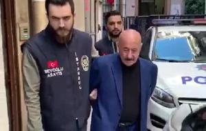 Kızını darp eden baba, sosyal medya baskısıyla tutuklandı!