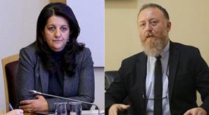HDP Eş Genel Başkanları hakkında soruşturma