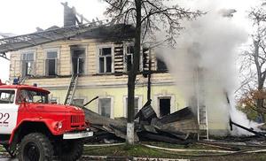 Rusya'da iki katlı binada can pazarı: 7 Ölü