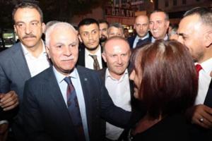 Koray Aydın: AK Parti ve MHP toplamı yüzde 40'ın altına indi!