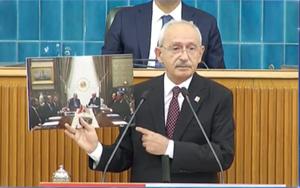 CHP lideri Kılıçdaroğlu'ndan Erdoğan'a karşı dava