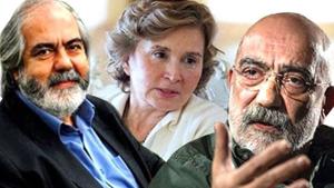 Mehmet Altan için beraat, Ahmet Altan ve Nazlı Ilıcak'a tahliye!