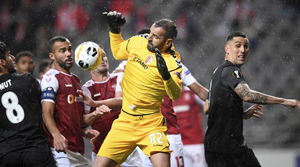 Braga: 3 - Beşiktaş: 1