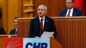 CHP'li belediyelerde asgari ücret net 2 bin 500 lira
